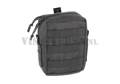 Invader Gear Medium Utility / Medic Pouch - Wolf Grey