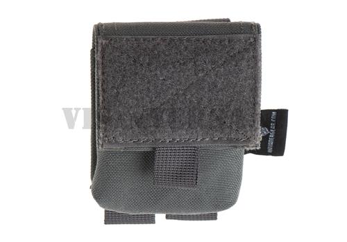 Invader Gear Cig/Snus Pouch - Wolf Grey