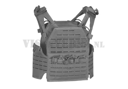 Invader Gear Reaper Plate Carrier - Wolf Gray