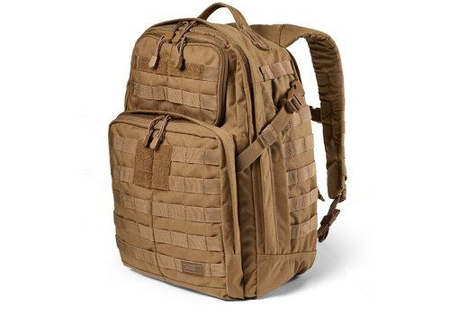 5.11 Tactical Rush 24 Backpack 2.0 - Kangaroo