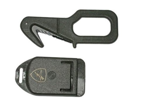 Fox Cutlery Rescue Tool hook - Olive Drab