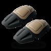 Crye Precision Airflex Combat Knee Pads - Khaki