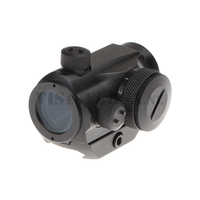 GT1 Red Dot Sight Low