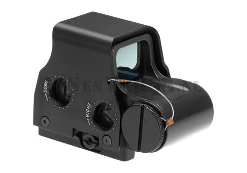 Aim-O XPS 2-0 Red Dot