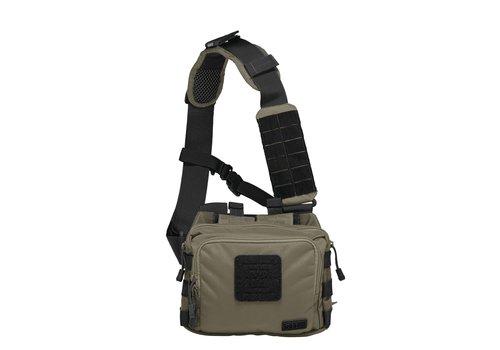 5.11 Tactical 2-Banger Bag - OD Trail