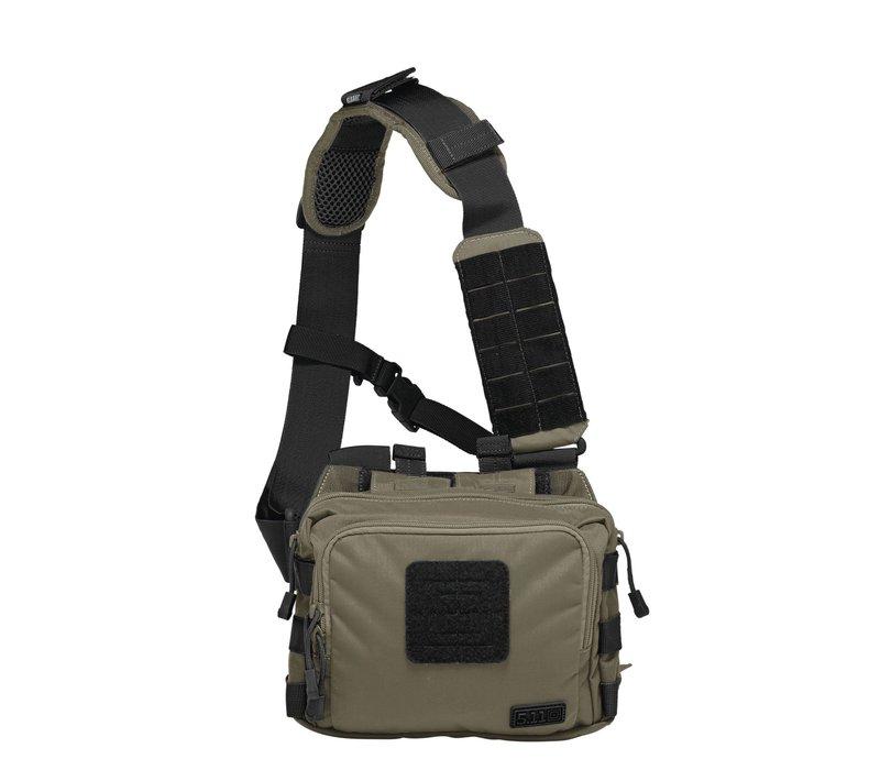 2-Banger Bag - OD Trail