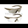 ESS Eye Pro Crossbow  2x Kit - Tan