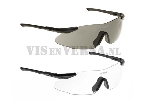ESS Eye Pro ICE  2x Kit - Black