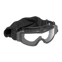 Profile TurboFan Goggles - Black