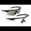 ESS Eye Pro Crosshair 2x kit - Black