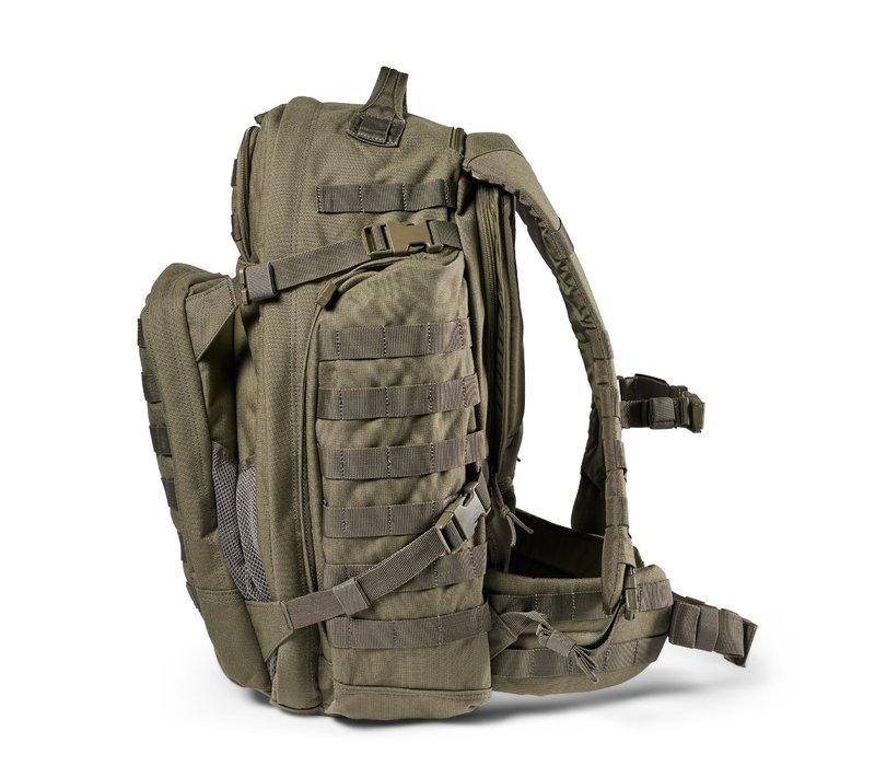 Rush 72 Backpack 2.0 - Ranger Green