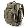 5.11 Tactical Rush 72 Backpack 2.0 - Ranger Green