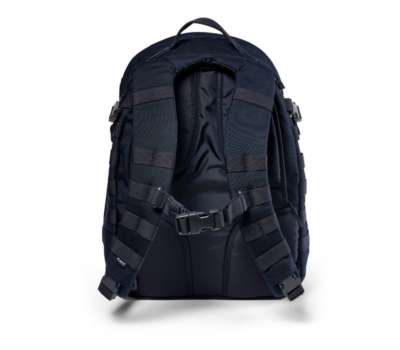 Rush 24 Backpack 2.0 - Dark Navy