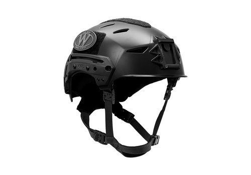 Team Wendy Exfill LTP Helmet - Black