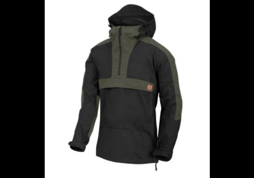 Helikon-Tex Woodsman Anorak Jacket Taiga Green/Black