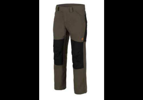 Helikon-Tex Woodsman Pants Taiga Green/Black