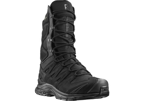 "Salomon XA Forces 8"" GTX EN - Zwart"