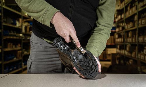 TIP: Schoen onderhoud