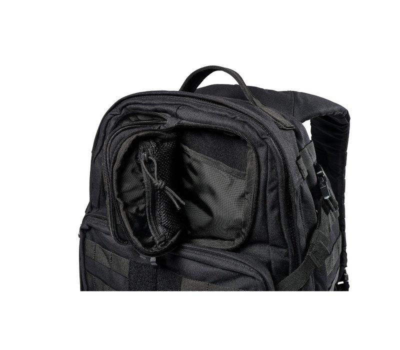Rush 24 Backpack 2.0 - Black