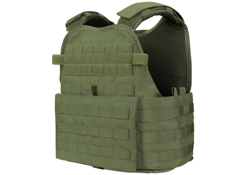 Condor MOPC Operator Plate Carrier GEN II - Olive Drab