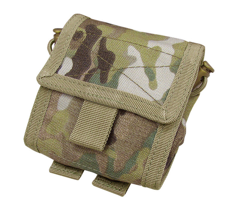 MA36 Roll Up Utility Pouch - MultiCam