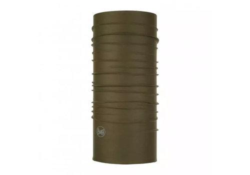 Buff Coolnet UV+ Tubular - Solid Military