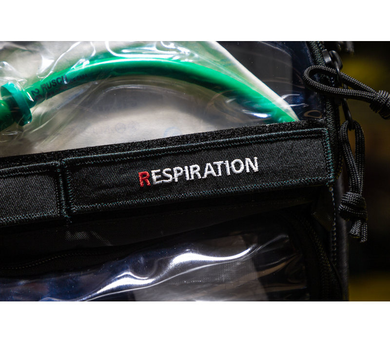 Respiration (MARCH) patch