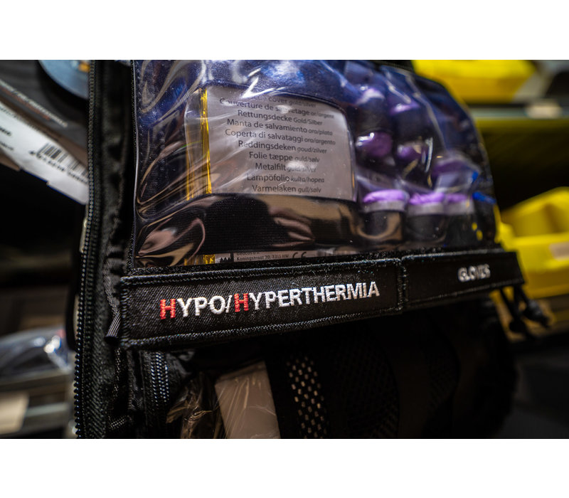Hypo / Hyperthermia (MARCH) patch