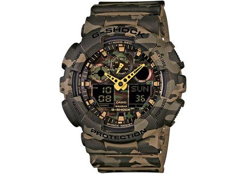 Casio G-Shock GA-100CM-5AER