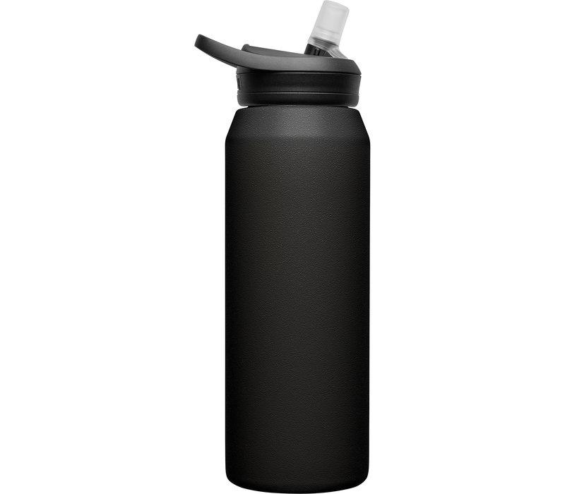 Eddy+ Vacuum Stainles 1L - Black