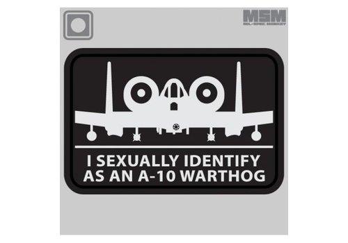 MilSpec Monkey A10Sexual Morale Patch