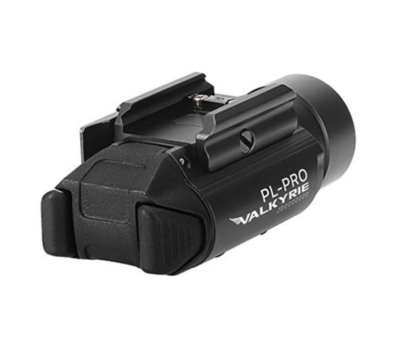 PL-PRO VALKYRIE Weaponlight - Black