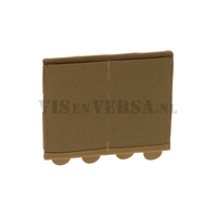 Ten-Speed Double M4 Mag Pouch - Coyote