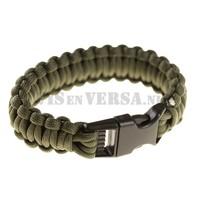 Paracord Bracelet - Olive Drab