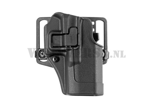 Blackhawk Serpa Concealment Holster for Glock 17/22/31 - Black