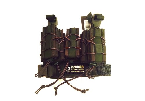 Warrior Sabre Leg Drop Mk1 - Olive Drab