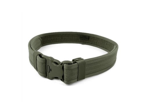 Warrior Duty Belt - Olive Drab
