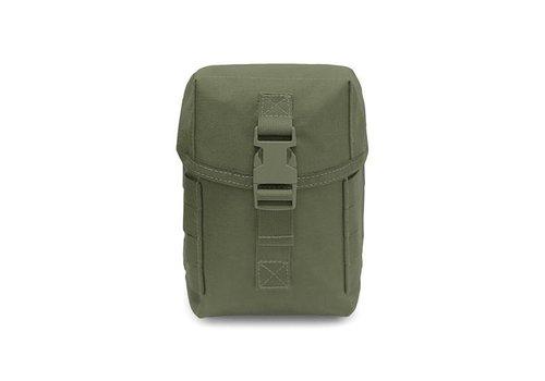 Warrior Medium General Utility Pouch - Olive Drab