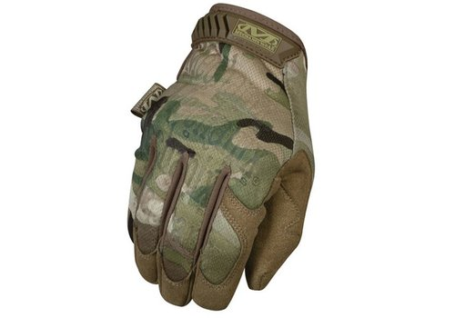 Mechanix Wear Das Original - MultiCam