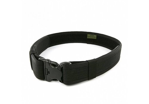 Warrior Duty Belt - Schwarz