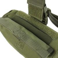 MA38 Drop Leg Dump Pouch - Coyote Tan