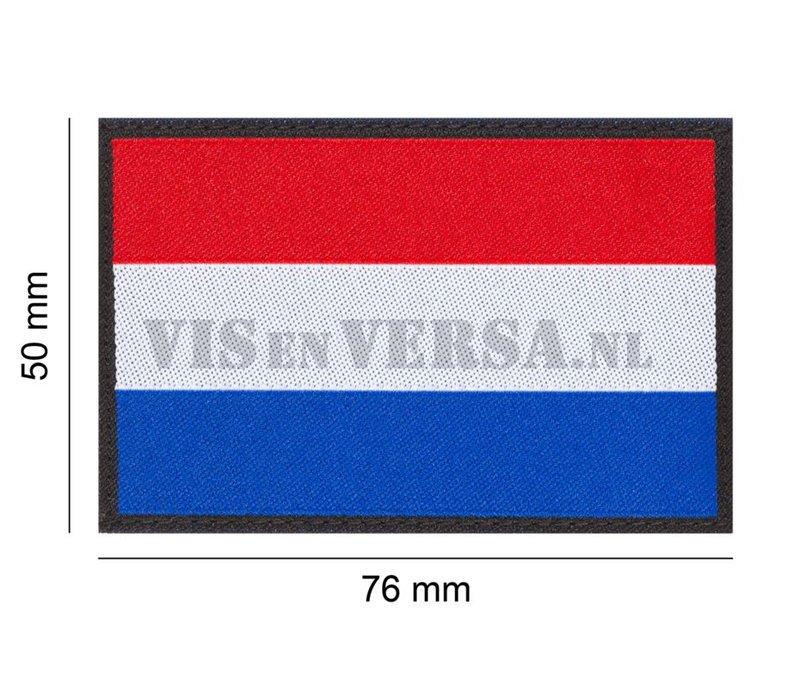 Nederlandse Vlag 50 X 76mm