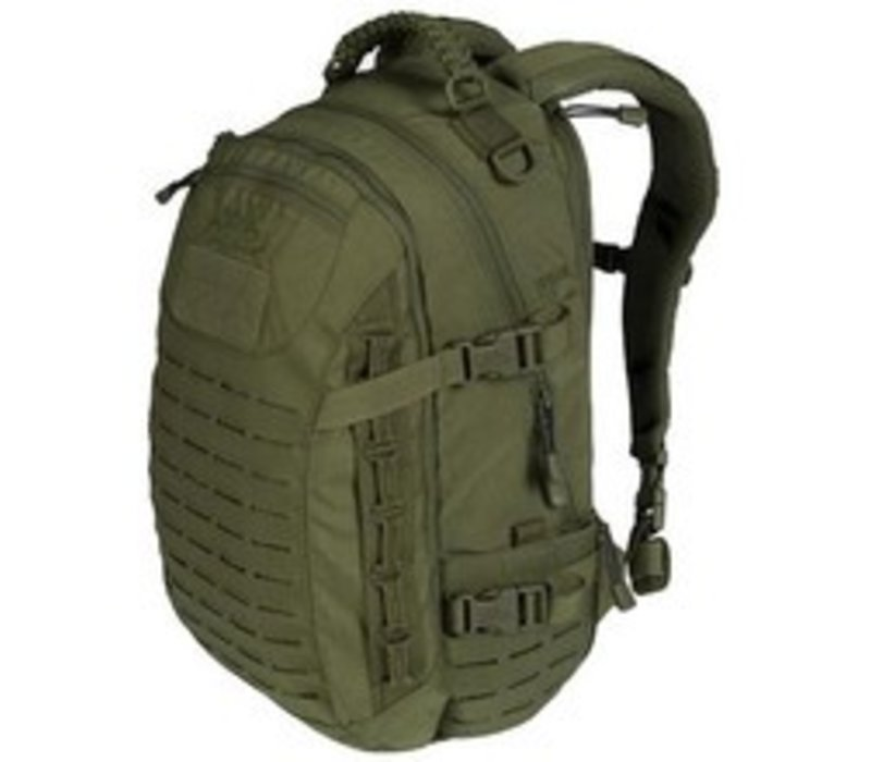 D.A. Dragon Egg Backpack - Olive Drab