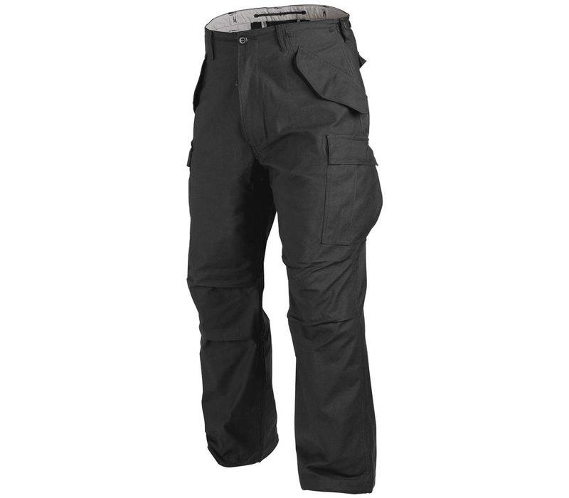 M65 Pants - Black