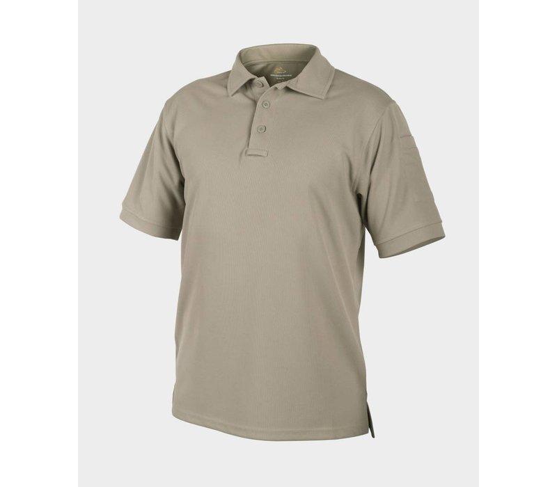Urban Tactical Polo Shirt - Khaki