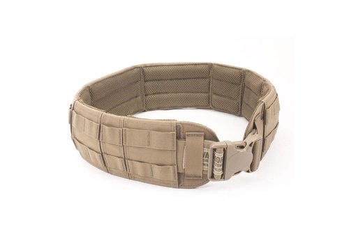 Warrior Gunfighter Belt - Coyote Tan