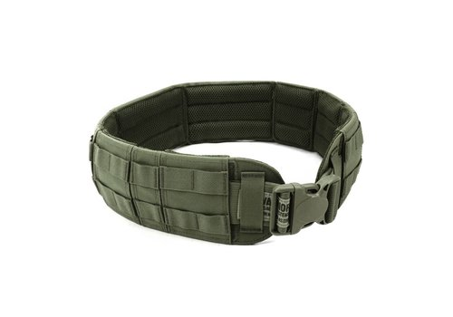 Warrior Gunfighter belt - Olive Drab