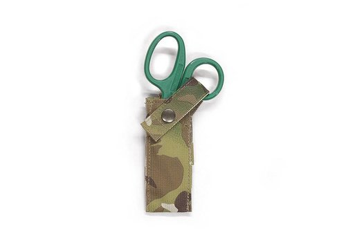 Warrior Elite OPS Medical Scissors Pouch - MultiCam