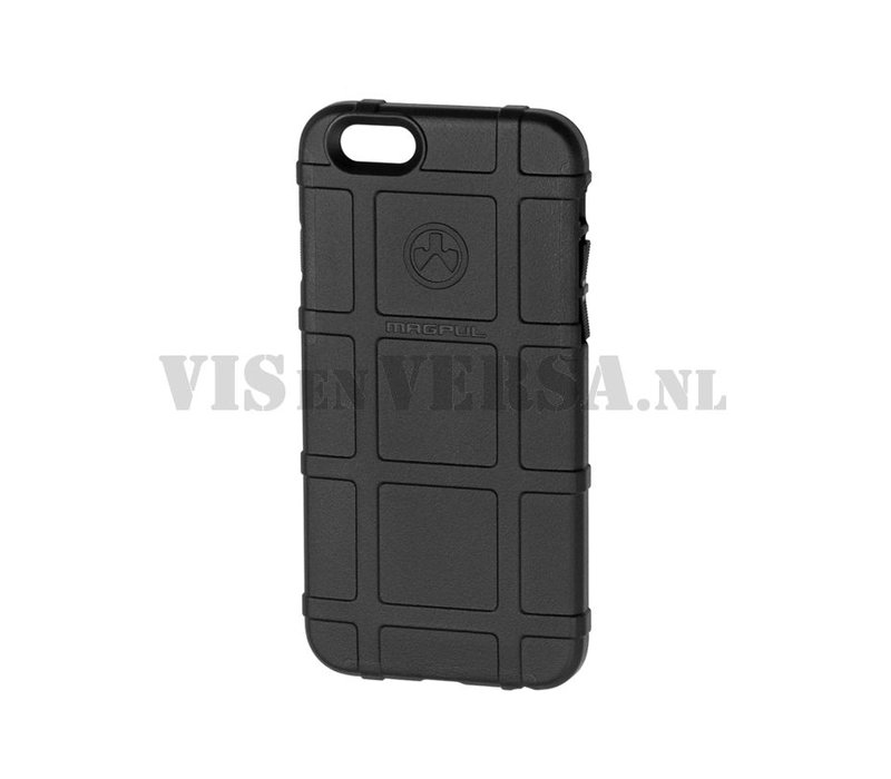 iPhone 6 Plus Field Case - Black