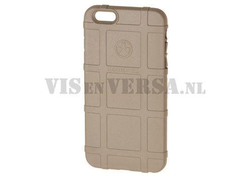 Magpul 6 Plus Field iPhone Case - Dark Earth